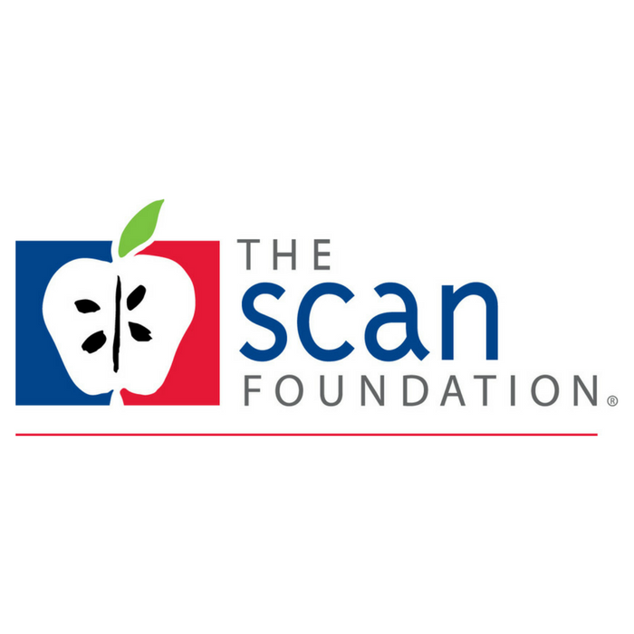 The SCAN Foundation | #StandWithSeniors