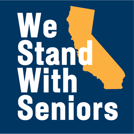 We Stand With Seniors…Will You?