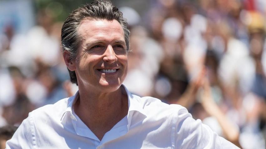 7 things to know about Gavin Newsom, California's new governor