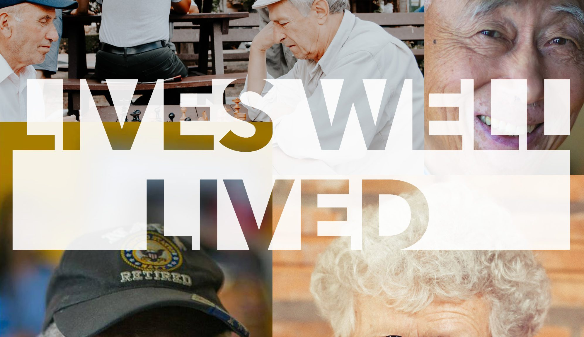 Lives Well Lived Screening & Policy Discussion on Aging